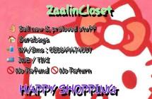 ZaaLinclothid