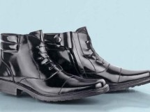 Sepatu Bandung terbaik