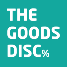 The Goods Disc
