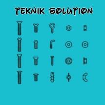 Teknik Solution