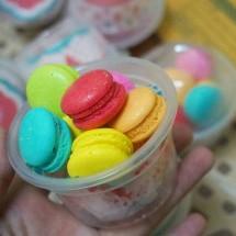 Macaron bp
