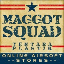 Maggotsquad