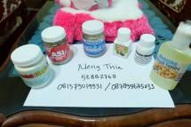 Distributor Herbal Momo