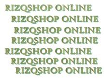 rizqshop online