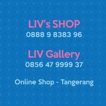 LIV Gallery