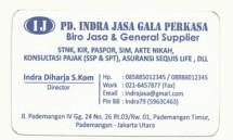 Indra Jasa