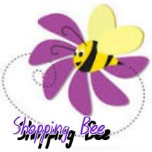 -Shopping Bee-