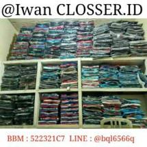 CLOSSER.ID - Iwan