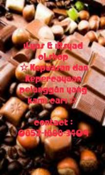 iLyas & iRsyad oLshop