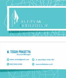 Mahatama Project