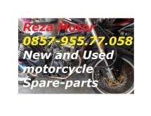 REZA MOTOR
