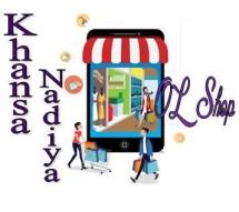 Khansa Nadiya Shop