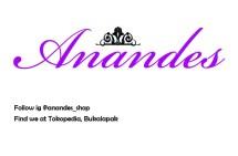 Anandes Shop