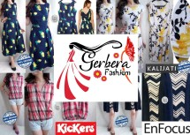 Gerbera Fashion
