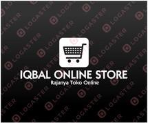 Iqbal Online Shop
