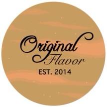 Pusat Original Flavor