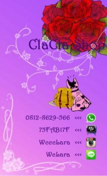 Claclashop