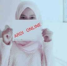 ARDI ONLINE 45