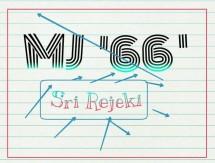 "MJ66accesories ""LMG"""