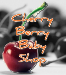 Cherry Berry Baby Shop