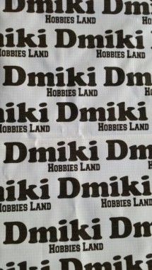 dmiki toys and hobbies