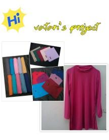 vatari's project