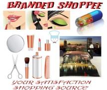 BRANDED SHOPPEE