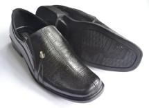 Sepatu Kulit Saya