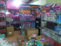 Heny Tata store