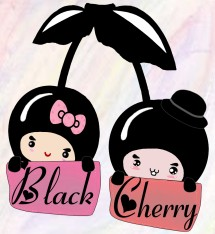 BlackCherry Shop