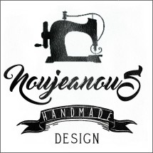 Noujeanous Handmade Bag