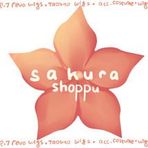 Sakura Wig Shoppu