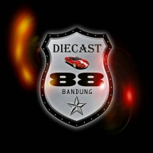 DIECAST 88