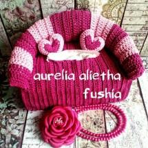 aurelia alietha