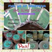 Ami Alma Shop