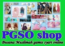PGSOshop