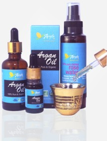ArSyifa Argan (ASA) Oil