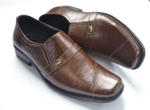 Bakul Sepatu Kulit