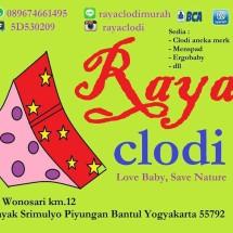 Raya Clodi