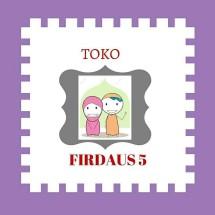 Toko Firdaus 5