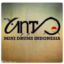 ANT Mini Drums