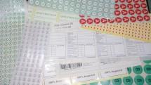 Gudang Stiker dan Label