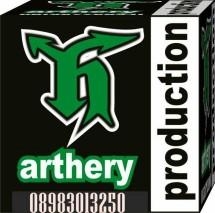 arthery on line shop