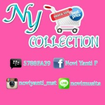 NY Collection store