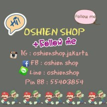 oshien shop