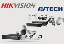 Digital Cross CCTV
