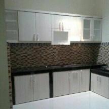 kitchenset bogor