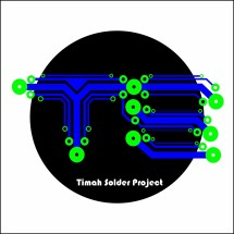 Timah Solder