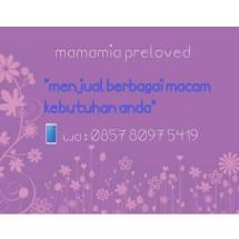 mamamia preloved