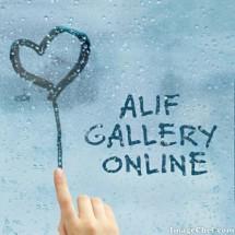 ALIF GALLERY ONLINE